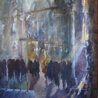 Grazyna-Janik-Vitrage-Highly-Commended-Oil