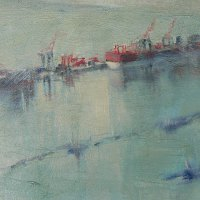 Lyn-Northam-FSASA-Foggy-Day-Commended-Oil