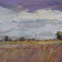 Marina-Clunie-Autumn-Chill-Commended-Oil