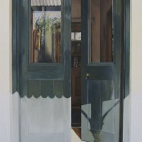 Di Ackerman Step Inside Acrylic