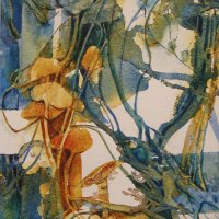 Marion-Langton-FSASA---Jungle-Rumble---Best-Watercolour