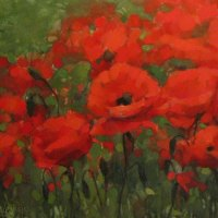 Laura-Wenman-Highly-Commended-Poppy-Field