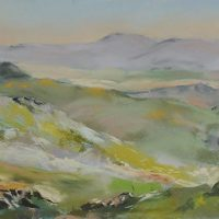 Peter-Nicolle-Mont-Rochelle-Franschhoek-Higly-Commended-Pastel